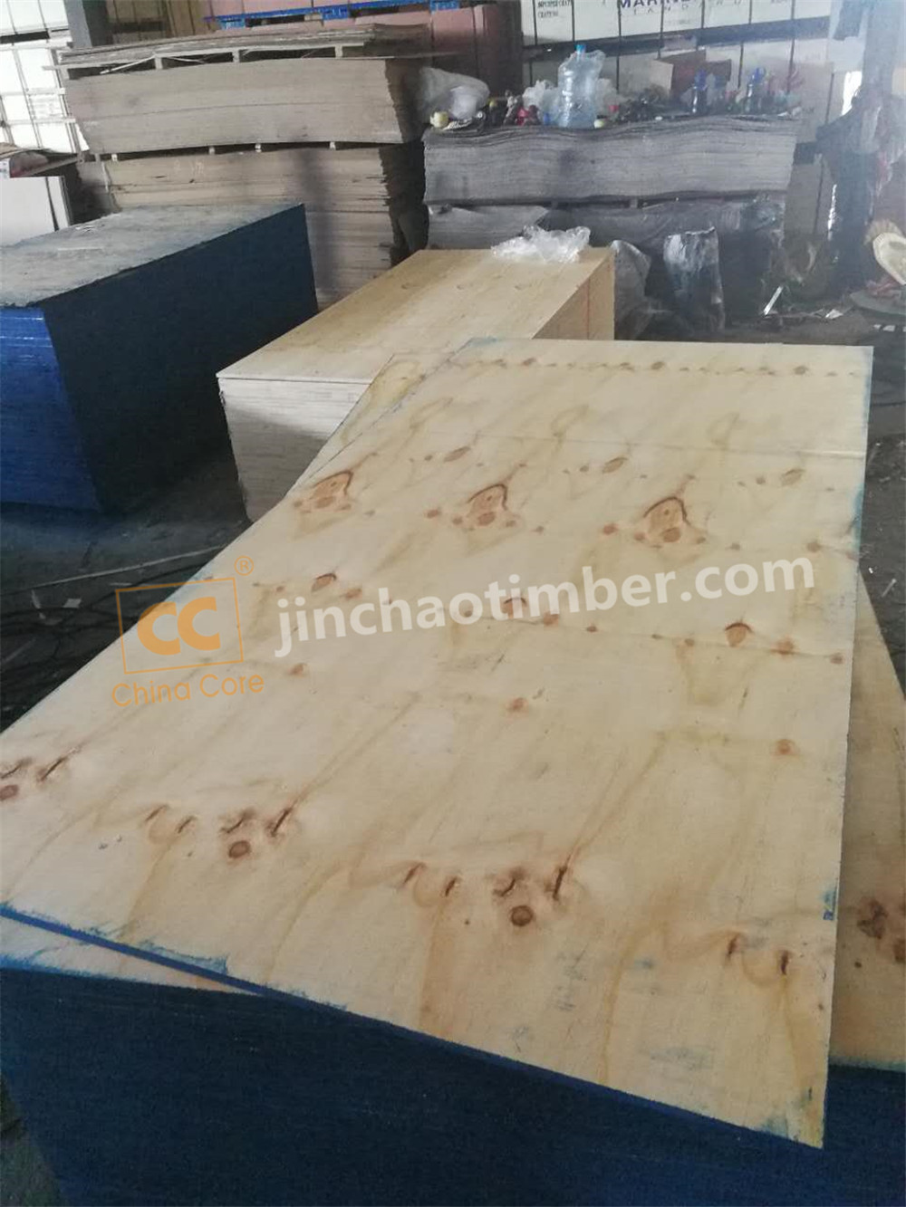 Cheaper Packing Plywoods