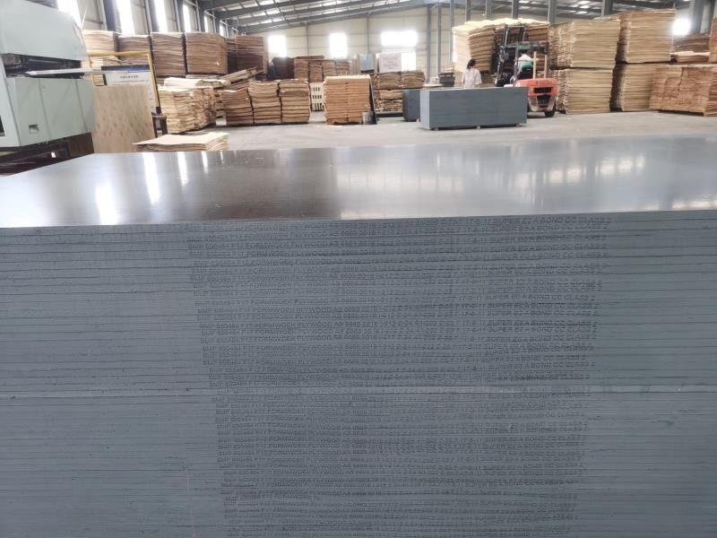 F17 Formply Plywood Formwork,  AS6669:2016 plywood 1200*1800mm,1200*2400mm