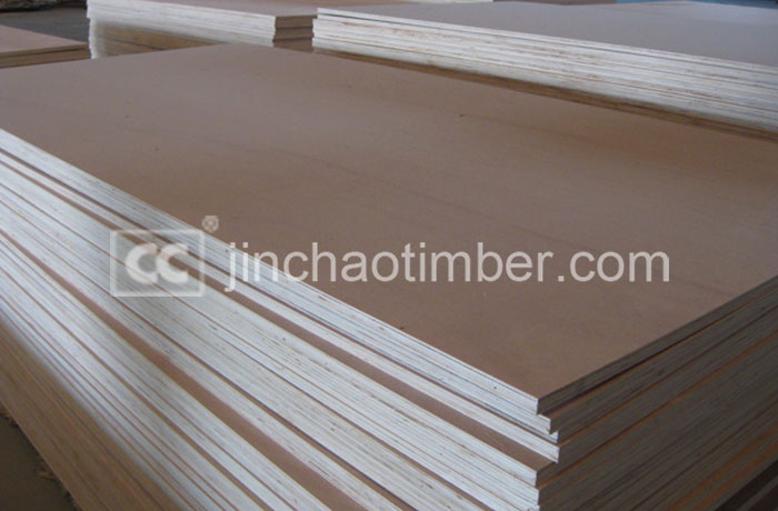 Commercial Plywood Manufacturer