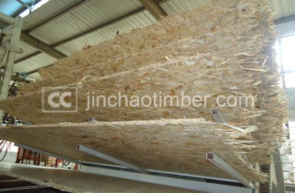 High Quality osb packing grade