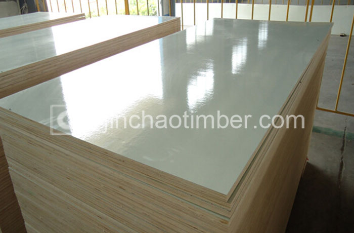 High Quality fireproof  plywood