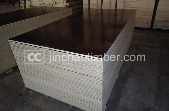 High Quality Film Faced Plywood