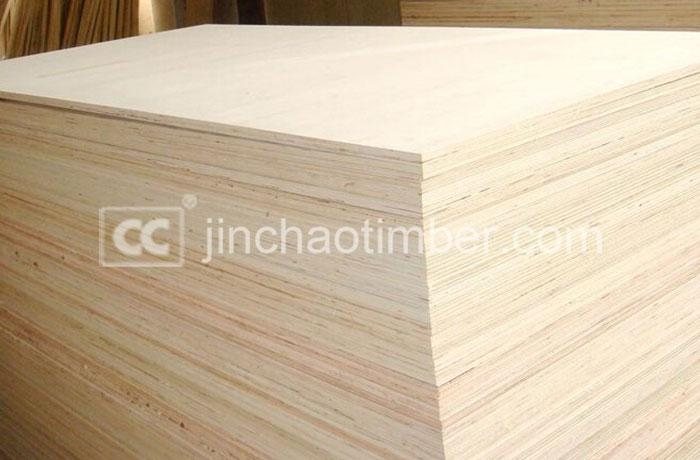 CC Brand Poplar Core Plywood