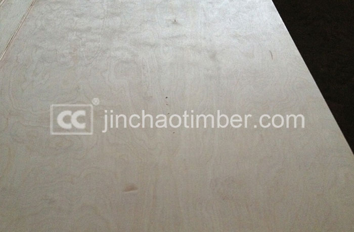 China Plywood Factory