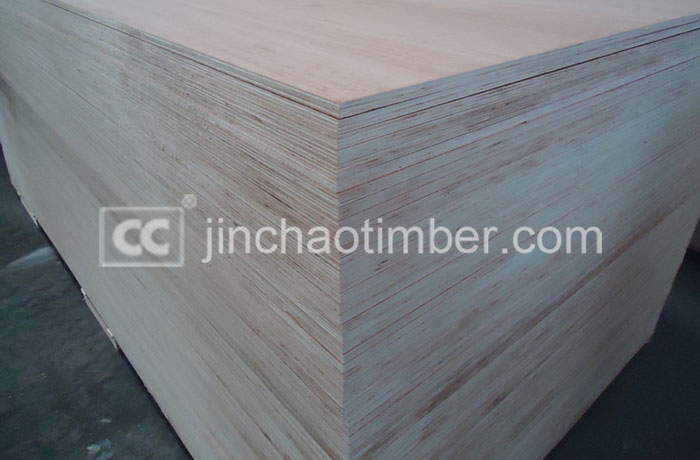 Pine Face Commercial Plywood