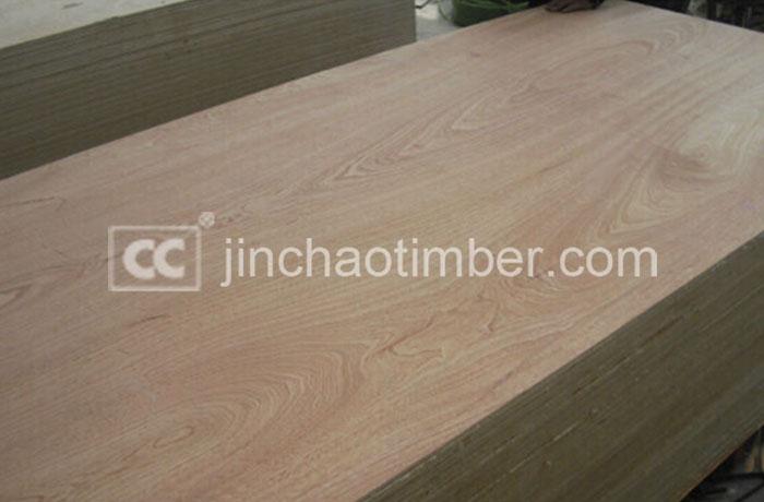 1220x2440 mm Best Quality Okoume Plywood