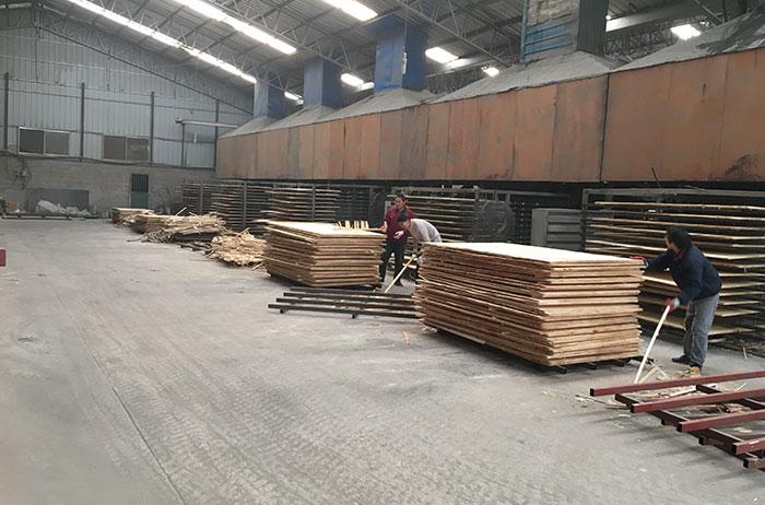 Plywood 6-2