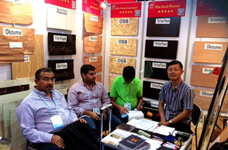 117st Canton Fair;Booth NO. 11.2 D 07