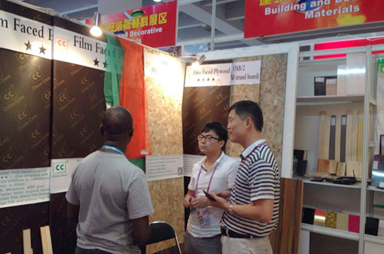 116st Canton Fair;Booth NO. 9.1F19